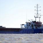 M/V Ganda Fleet 3