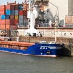 M/V Ganda Fleet 1